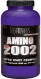 Amino 2002 Ultimate Nutrition, isi 330 , isi 100