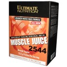 Jual Muscle Juice 2544 Ultimate Nutrition  – 2Lbs , 4.96Lbs, 10.45Lbs, 13.2Lbs