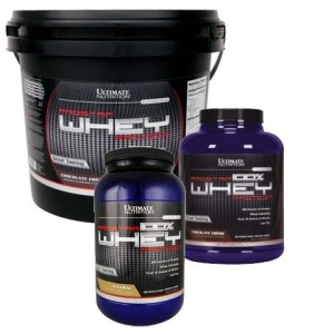 Jual Prostar 100% Whey Protein Ultimate Nutrition (2 Lbs, 5.28 Lbs, 10 Lbs)