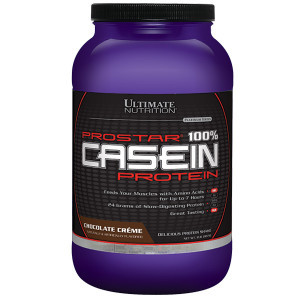 Prostar 100% Casein Protein 2Lbs, 5 Lbs – Ultimate Nutrition