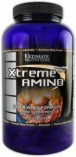 Amino Xtreme 330 Tabs – Ultimate Nutrition