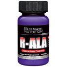 R-Ala (Isi 100 Softgel) – Ultimate Nutrition