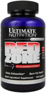Red Zone 120 Caplets – Ultimate Nutrition