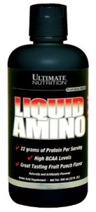 Liquid Amino ( Isi 32 Oz / 946ml ) – Ultimate Nutrition