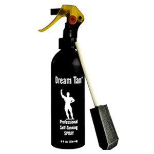 Dream Tan Spray – 8 oz / 237ml