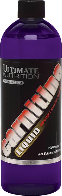 l carnitine liquid ultimate